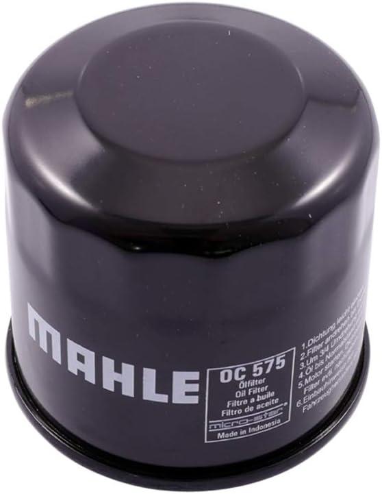 /Ölfilter MAHLE OC575 f/ür Polaris Sportsman 500 HO