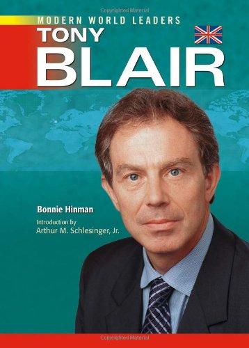 Tony Blair (Modern World Leaders)