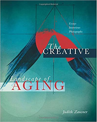 Book The Creative Landscape of Aging
