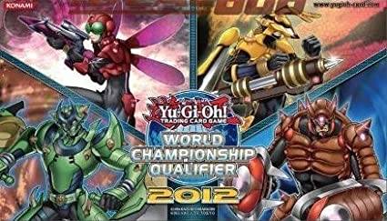 Amazon.com: Yu-Gi-Oh. inzektor oficial Playmat: Toys & Games