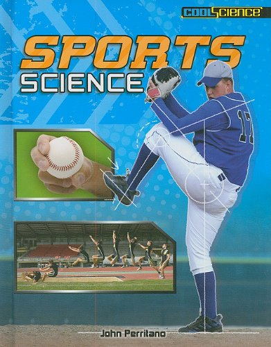 Sports Science (Cool Science)