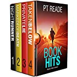 Book Hits: Gripping Short Thrillers Collection | PT Reade