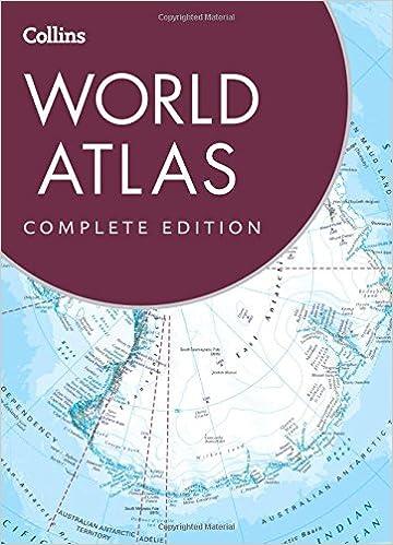 Collins world atlas complete edition amazon collins maps collins world atlas complete edition amazon collins maps 8601405043511 books gumiabroncs Choice Image