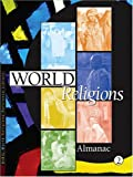 World Religions Reference Library Almanac, J. Sydney Jones, 1414402279