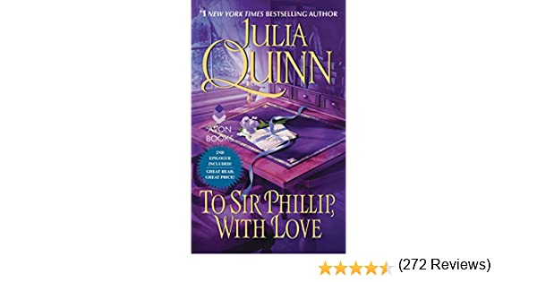 To sir phillip with love with 2nd epilogue bridgertons kindle to sir phillip with love with 2nd epilogue bridgertons kindle edition by julia quinn romance kindle ebooks amazon fandeluxe Ebook collections