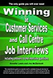 Winning at Customer Services and Call Ce, Annette Lewis, 0955262941