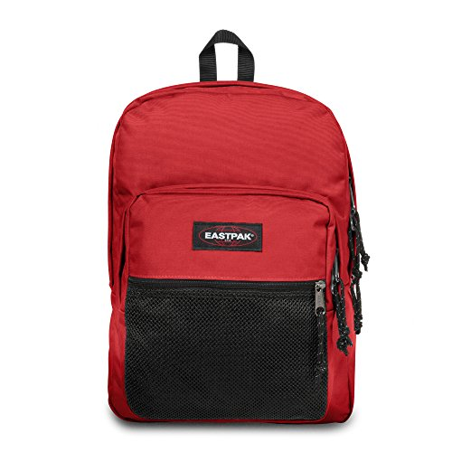 Eastpak Mochila Pinnacle Azul Rojo (Apple Pick Red)