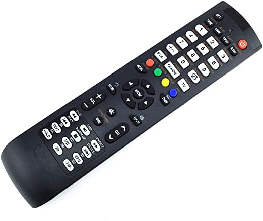 elinke - Mando a Distancia Universal para televisor Akira AocBBK ...