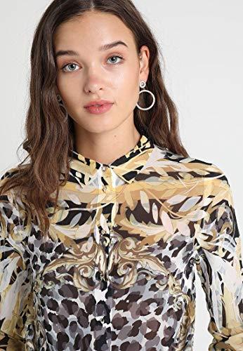 Donna Blusa Camicia Multicolore Guess Clouis XW05nq8FwZ