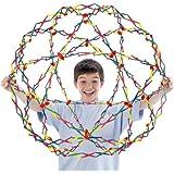 Hoberman Large Rainbow Sphere