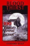 Blood Thirst, , 0195132505