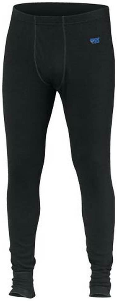 Castle X Racewear Mid Weight Pant Legging Womens Winter Bottom Layer Black LG