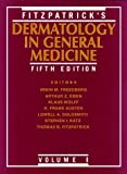 img - for Fitzpatrick's Dermatology in General Medicine, Vol. 1 book / textbook / text book