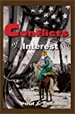 Conflicts of Interest, Paul J Thomas, 0595651313