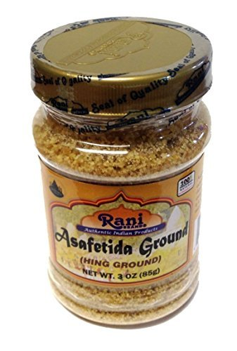 Rani Asafetida Ground 3Oz(pack of 2) by Rani