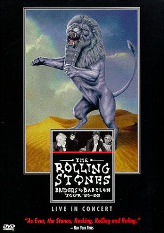 The Rolling Stones - Bridges to Babylon - Mick Jagger Band