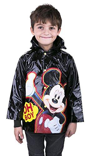 Disney Mickey Mouse Coat X small