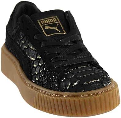 PUMA Women's Platform Sneakers