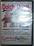 Word Dogs! Complete Sight Word Program