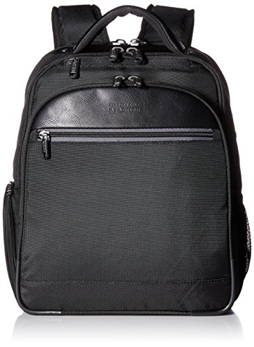 - Kenneth Cole Reaction 1680d Polyester Dual Compartment Expandable 14
