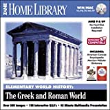 Zane Elementary Greek & Roman World - 2