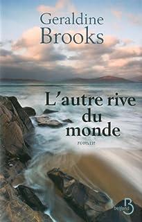 L'autre rive du monde, Brooks, Geraldine