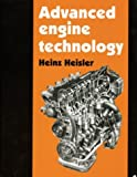 Advanced Engine Technology, Heisler, Heinz, 1560917342