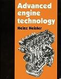 Advanced Engine Technology, Heisler, Heinz, 1560917342