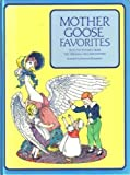Big Big Book of Mother Goose, Frederick Richardson and Random House Value Publishing Staff, 0517646285