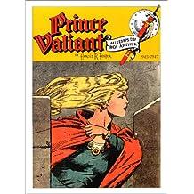 PRINCE VALIANT 1945-47 T5 ALETA