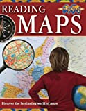 Reading Maps, Kate Torpie and Rolf Sandvold, 0778742709