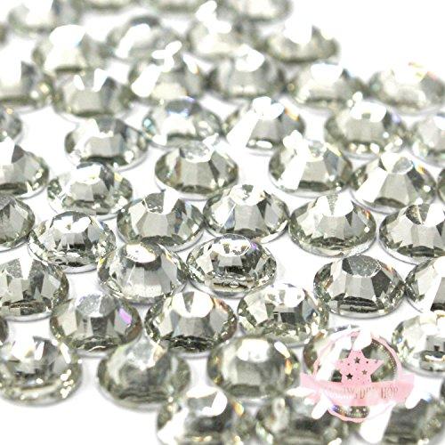 4mm Round Facet Gems - 5