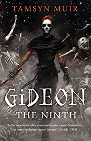Gideon the Ninth (The Locked Tomb Trilogy (1))