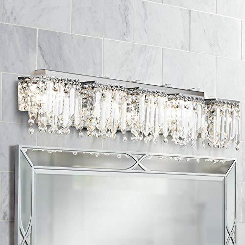 Possini Euro Hanging Crystal 42 1/2