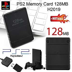 Amazon.com: TOOGOO (R) tarjeta de memoria 128 MB para Sony ...
