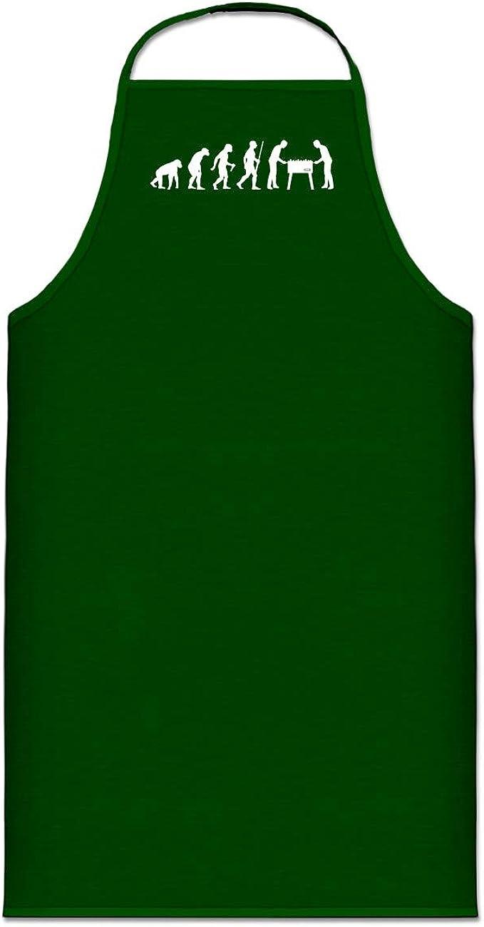 Shirtcity Delantal de cocina Foosball Table Kicker Evolution by ...