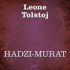 Hadzi-murat Audiobook