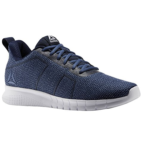 White Trail Homme Navy 000 Pro Coll Chaussures Washed Bleu Blue de Instalite Reebok qIwHPP