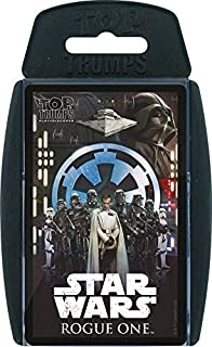 Amazon.com: Star Wars Rebels Top Trumps Card Game: Toys & Games
