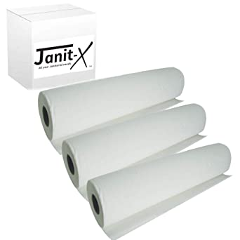 Cool Janit X Couch Rolls White 2Ply 20Inch 24 Rolls Amazon Co Unemploymentrelief Wooden Chair Designs For Living Room Unemploymentrelieforg