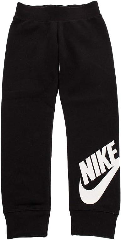 Nike Kids Girls Sportswear Futura Fleece Jogger (Little Kids): Amazon.es: Ropa y accesorios