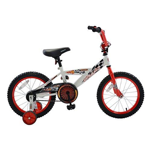 16 inch rims bike - 7