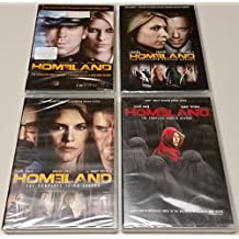 Homeland: Four Season Pack