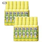 Air Wick Lav Spray: Vipoo Lemon Idol (Pack of 12)