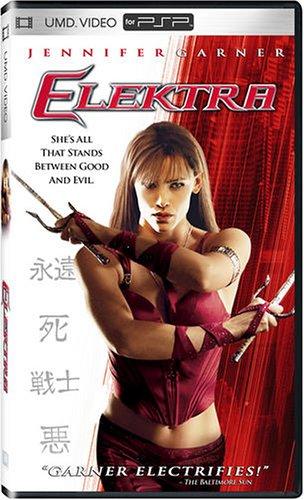 Elektra [UMD for PSP] ()
