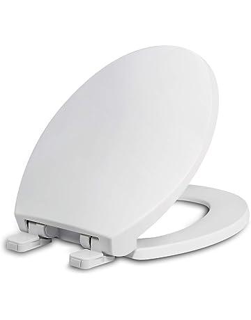 Terrific Toilet Seats Amazon Com Kitchen Bath Fixtures Inzonedesignstudio Interior Chair Design Inzonedesignstudiocom