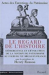 Actes des entretiens du patrimoine 2003