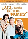 All in the Family: Complete Third Season [DVD] [Import]