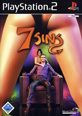 7 Sins Playstation 2 Amazonde Games