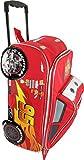 Disney Pixar Cars Rolling Lightning McQueen Luggage